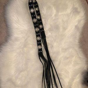 Zara Accessories - Black belt